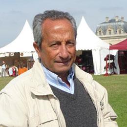 Michel ISMALUN